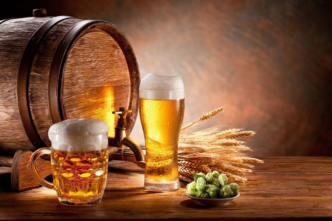 бира 1
