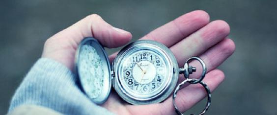 TimeHealsAll