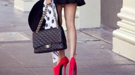 walking-on-high-heels